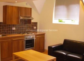 Thumbnail 2 bed flat to rent in Connaught Rd, Cardiff