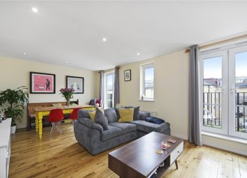 Thumbnail 2 bed mews house to rent in Old Dairy Mews, Balham, London