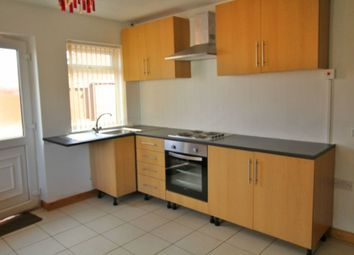 Thumbnail 1 bed bungalow to rent in Braddon Road, Loughborough