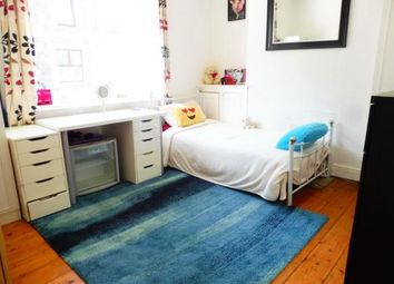 Thumbnail 1 bed terraced house to rent in Theodora Street, Splott, Cardiff