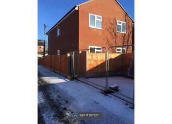 Thumbnail 2 bed flat to rent in Chetwynd Road, Newcastle