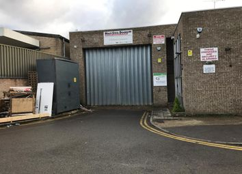 Thumbnail Warehouse to let in Brember Road, Harrow