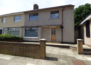 Thumbnail 4 bed semi-detached house for sale in Henlow Avenue, Liverpool, Merseyside