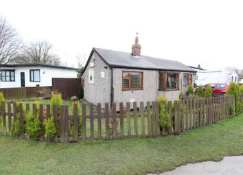 Thumbnail 2 bed detached bungalow for sale in Main Road, Humberston Fitties, Grimsby