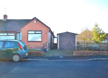 Thumbnail 2 bedroom bungalow for sale in Willows Drive, Failsworth, Manchester