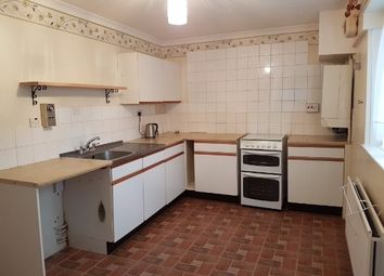 Thumbnail 2 bedroom flat to rent in Sherborne Close, Hereford