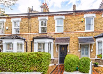 Thumbnail 3 bed property to rent in Hardy Road, London