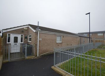 Thumbnail 3 bedroom bungalow for sale in Melvin Place, Blakelaw, Newcastle Upon Tyne