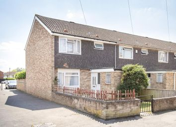4 bed end terrace house for sale in East Oxford, Oxford OX4