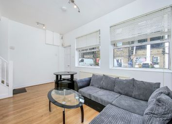 Thumbnail 3 bed mews house to rent in Wightman Road, Turnpike Lane Hornsey, London