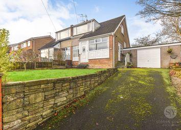 Thumbnail 3 bed semi-detached house for sale in Pleckgate Road, Blackburn