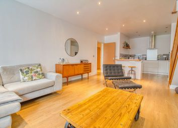 Thumbnail 3 bed flat for sale in Queens Road, Chester