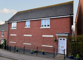 Thumbnail 2 bed flat for sale in The Sidings, Shipston-On-Stour