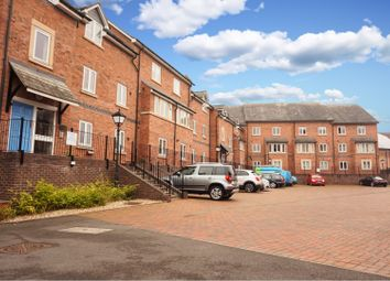 Thumbnail 2 bed flat for sale in Chester Street, Shrewsbury