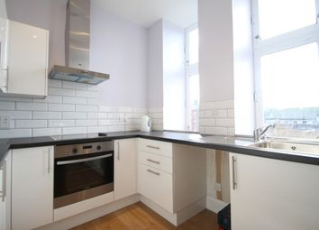 Thumbnail 1 bed semi-detached house to rent in Whitehorse Lane, London