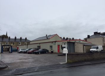 Thumbnail Industrial to let in Bms Premises, Water Street, Accrington