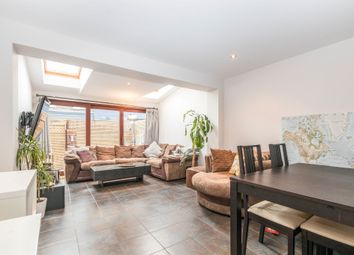 Thumbnail 4 bed property for sale in Britannia Close, London