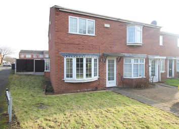 Thumbnail 2 bedroom terraced house to rent in Toton Lane, Stapleford, Nottingham