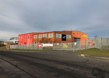 Thumbnail Industrial to let in 28 Lister Road, North West Industrial Estate, Peterlee, County Durham