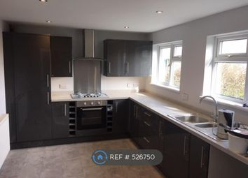 Thumbnail 3 bed end terrace house to rent in Ripon Road, Stevenage