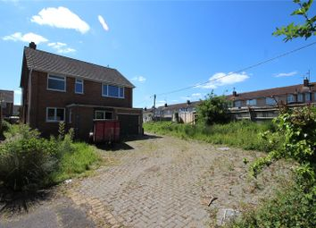 Thumbnail 4 bed detached house for sale in Bradene Close, Royal Wootton Bassett