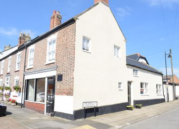 Thumbnail 2 bed cottage to rent in The Drive Greatham Village, Hartlepool