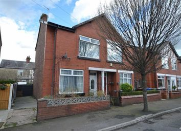 Thumbnail 3 bed semi-detached house for sale in Balmoral Drive, Denton, Manchester, Greater Manchester