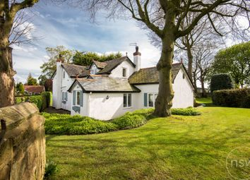 Thumbnail 4 bed cottage for sale in Mill Lane, Aughton, Ormskirk