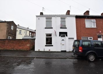 Thumbnail 3 bed end terrace house to rent in Catherine Street, Wesham, Preston, Lancashire