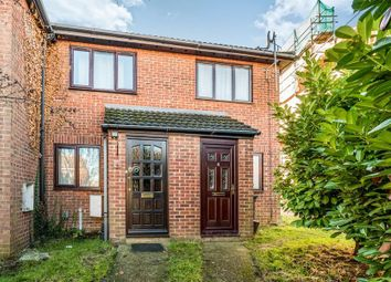 Thumbnail 1 bedroom property to rent in Kitchener Road, High Wycombe
