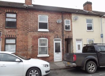 Thumbnail 3 bedroom terraced house to rent in Broadway Street, Burton-On-Trent
