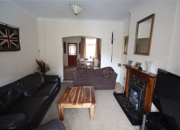 3 bed end terrace house for sale in Frederick Road, Stapleford, Nottingham NG9