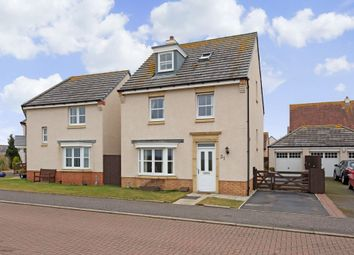 Thumbnail 4 bed detached house for sale in 31 Wallace Crescent, Wallyford