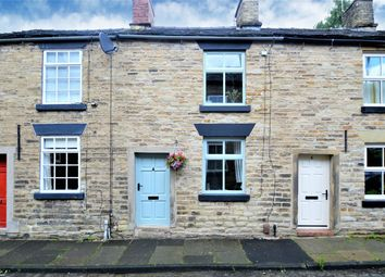 Thumbnail 2 bed terraced house for sale in Park Street, Bollington, Macclesfield, Cheshire