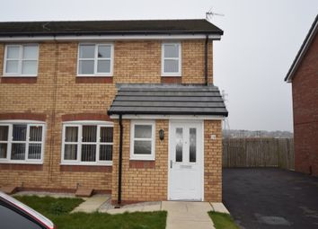 Thumbnail 3 bedroom semi-detached house to rent in St James Gardens, Barrow-In-Furness, Cumbria