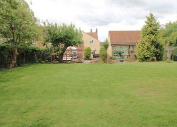 Thumbnail 4 bedroom detached house for sale in Brethergate, Westwoodside, Doncaster