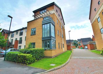 Thumbnail 2 bed flat to rent in Deane Road, Wilford Place