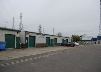 Thumbnail Light industrial to let in Riverside Industrial Estate, Boston, Lincolnshire