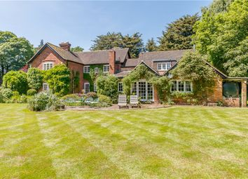 Satwell Close, Rotherfield Greys, Henley-On-Thames RG9. 6 bed detached house