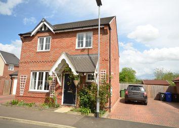 Thumbnail 4 bed detached house for sale in St Pauls Drive, Kedington, Haverhill