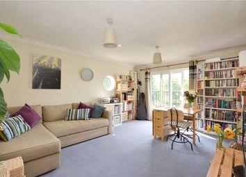 Thumbnail 1 bed flat to rent in St Josephs Vale, Blackheath, London