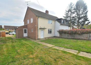 Thumbnail 3 bed semi-detached house to rent in Elsenham, Bishop's Stortford, Essex