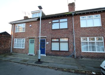 Thumbnail 2 bed terraced house to rent in Third Avenue, Liverpool