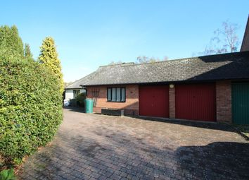 Thumbnail 3 bed detached bungalow for sale in Lancaster Drive, Martlesham Heath, Ipswich