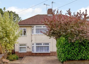 Thumbnail 3 bed semi-detached house for sale in Heybridge Road, Ingatestone