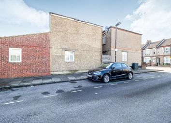 Thumbnail 4 bed maisonette for sale in North Woolwich, London, England