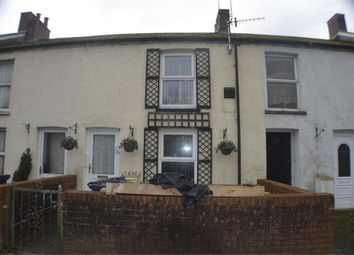 Thumbnail 2 bed terraced house for sale in 22 Canal Side, Aberdulais, Neath, West Glamorgan