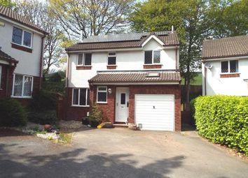 Thumbnail 4 bed detached house for sale in Northville Park, Kingsbridge