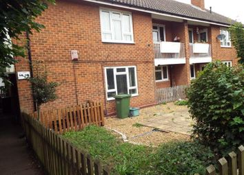 Thumbnail 3 bedroom maisonette to rent in Chilvers Grove, Kingshurst