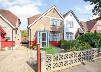 Bennetts Avenue, Greenford UB6. 2 bed semi-detached house